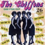 The Chiffons One Fine Day cover art