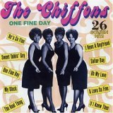 One Fine Day sheet music by The Chiffons