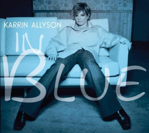 Karrin Allyson Angel Eyes cover art