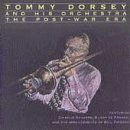 Tommy Dorsey How Are Things In Glocca Morra cover art
