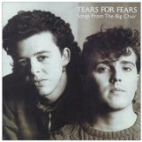 Shout sheet music by Tears for Fears