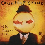 Colorblind sheet music by Counting Crows