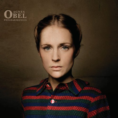Agnes Obel Riverside cover art