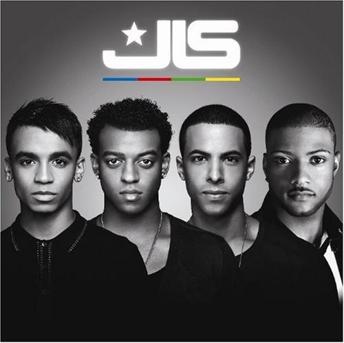JLS Beat Again cover art