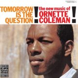 Turnaround sheet music by Ornette Coleman