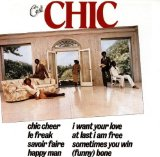 Le Freak sheet music by Chic