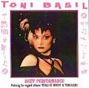Toni Basil Mickey cover art