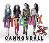 Cannonball sheet music by Little Mix