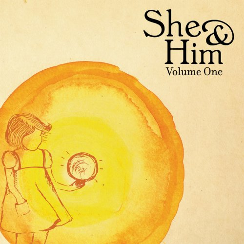 She & Him This Is Not A Test cover art