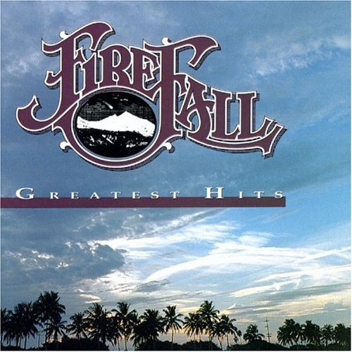 Firefall You Are The Woman cover art