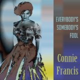 Blame It On My Youth sheet music by Connie Francis