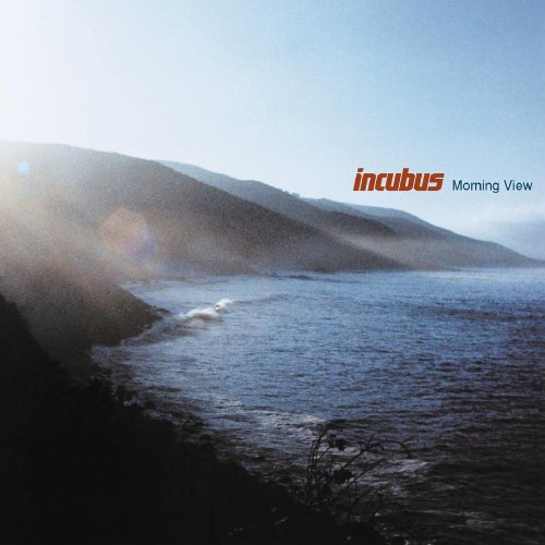 Incubus Wish You Were Here cover art