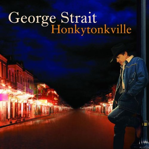 George Strait Cowboys Like Us cover art