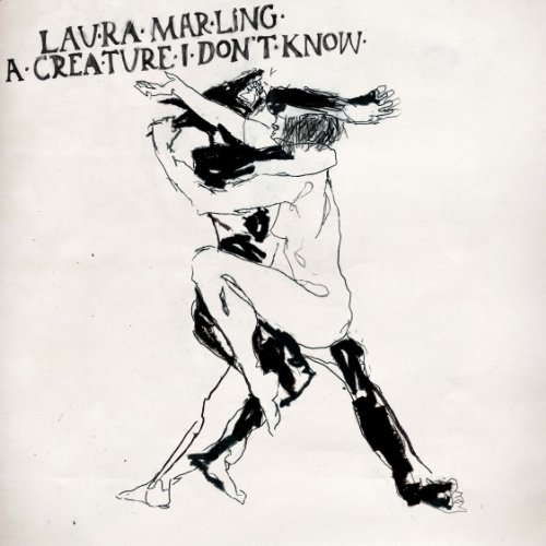 Laura Marling Sophia cover art