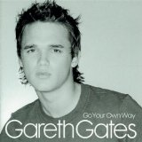 Say It Isn't So sheet music by Gareth Gates