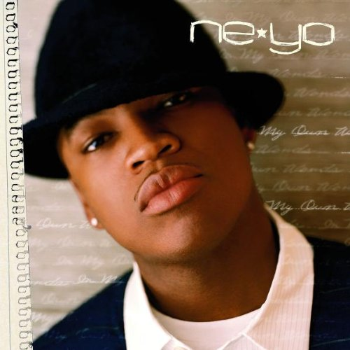 Ne-Yo Stay cover art