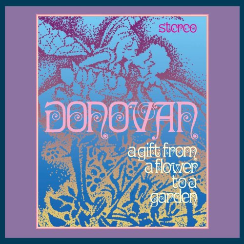 Donovan The Magpie cover art