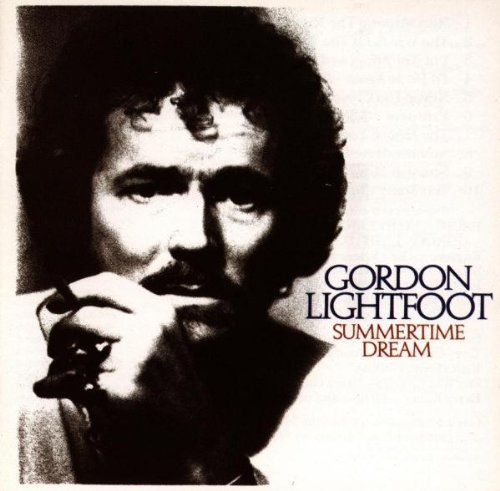 Gordon Lightfoot The Wreck Of The Edmund Fitzgerald cover art