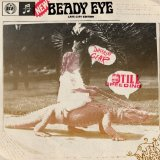 Beady Eye: Standing On The Edge Of The Noise