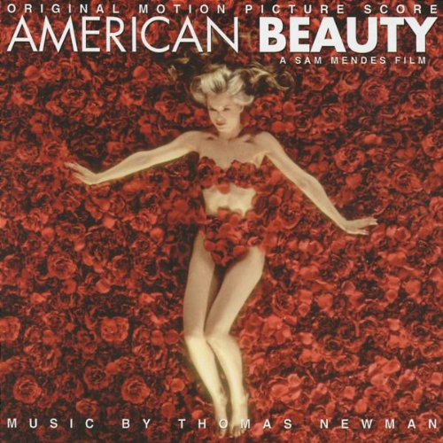 Thomas Newman Any Other Name (Theme from American Beauty) cover art