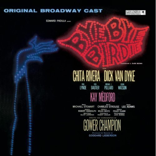 Charles Strouse A Lot Of Livin' To Do (from Bye Bye Birdie) cover art