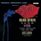 A Lot Of Livin' To Do (from Bye Bye Birdie) sheet music by Charles Strouse
