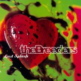 Cannonball sheet music by The Breeders