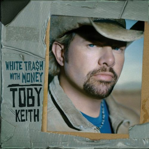 Toby Keith Can't Buy You Money cover art