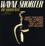 Wayne Shorter: Lady Day
