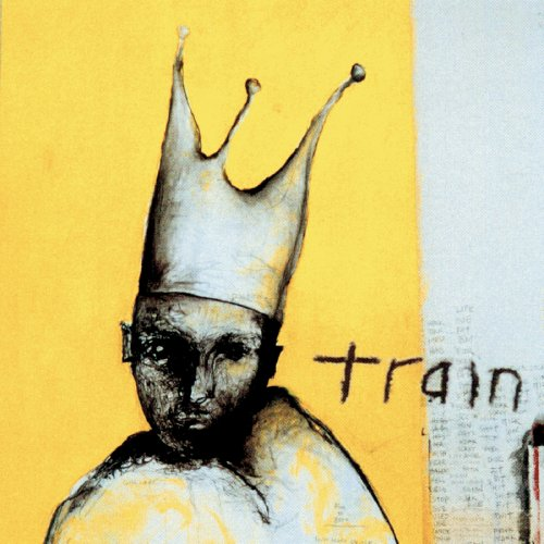 Train I Am cover art