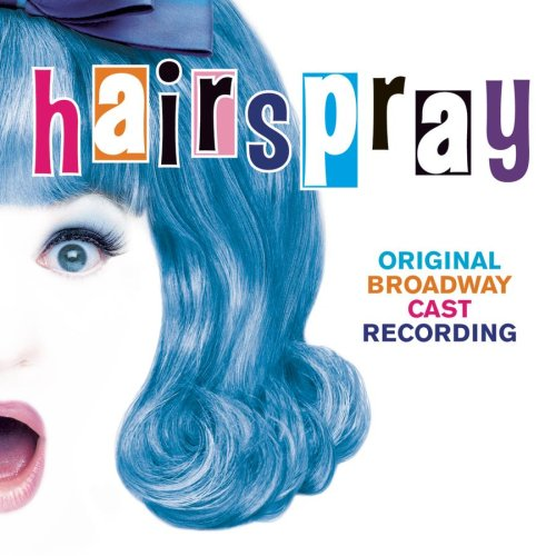 Marc Shaiman Mama, I'm A Big Girl Now (from Hairspray) cover art