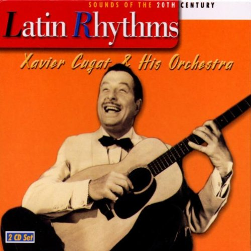 Xavier Cugat La Cucaracha (The Cockroach) cover art