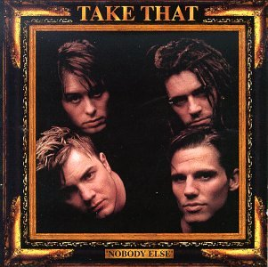 Take That Back For Good cover art