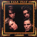 Back For Good sheet music by Take That