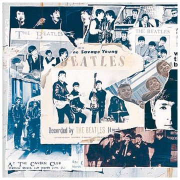The Beatles Like Dreamers Do cover art