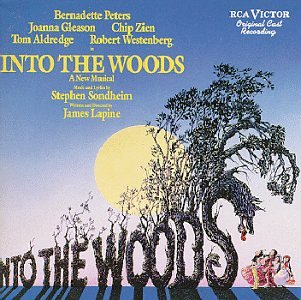 Stephen Sondheim Giants In The Sky (from 'Into The Woods - Film Version') cover art