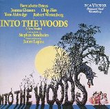 Giants In The Sky (from 'Into The Woods - Film Version') sheet music by Stephen Sondheim