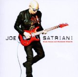 Premonition sheet music by Joe Satriani