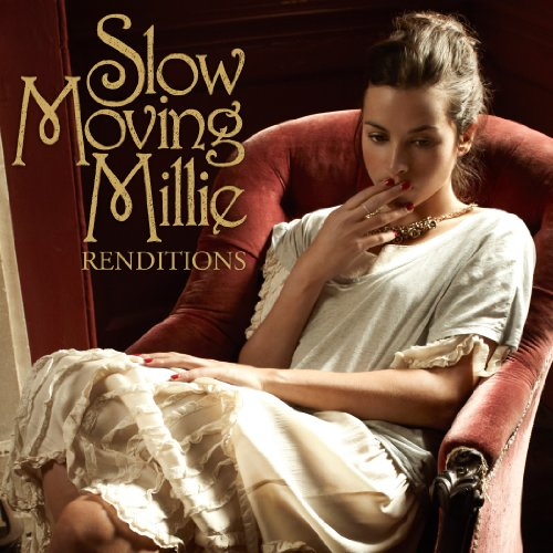 Slow Moving Millie Beasts cover art
