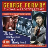On The Wigan Boat Express sheet music by George Formby