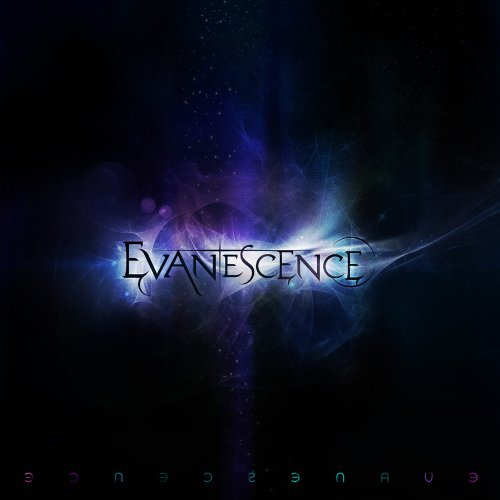 Evanescence My Heart Is Broken cover art