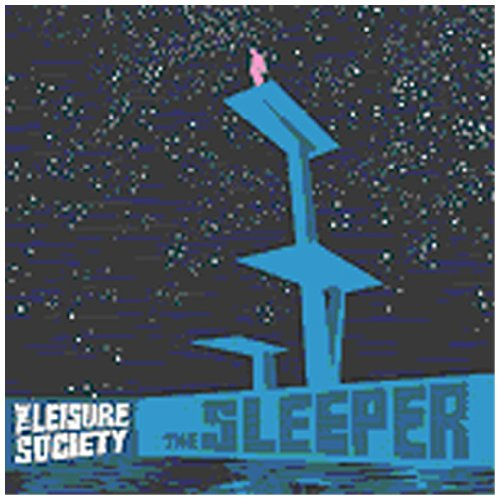 The Leisure Society Save It For Someone Who Cares cover art