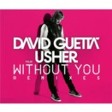 Without You (feat. Usher) sheet music by David Guetta