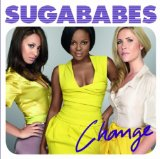 Change sheet music by Sugababes