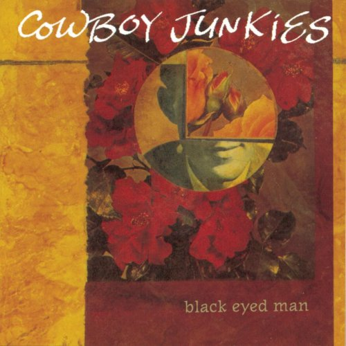 Cowboy Junkies A Horse In The Country cover art