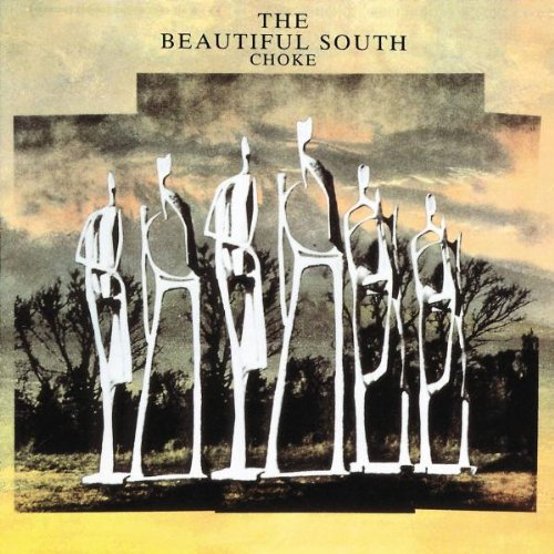 The Beautiful South My Book cover art