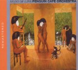 Perpetuum Mobile sheet music by Penguin Cafe Orchestra