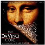 The Citrine Cross (from The Da Vinci Code) sheet music by Hans Zimmer