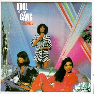 partition batterie kool and the gang