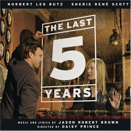 Jason Robert Brown The Next Ten Minutes cover art